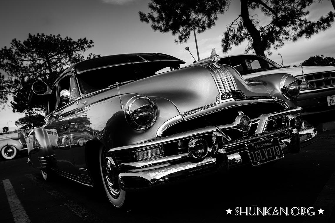 Shunkan Blog - Vintage cars in the USA